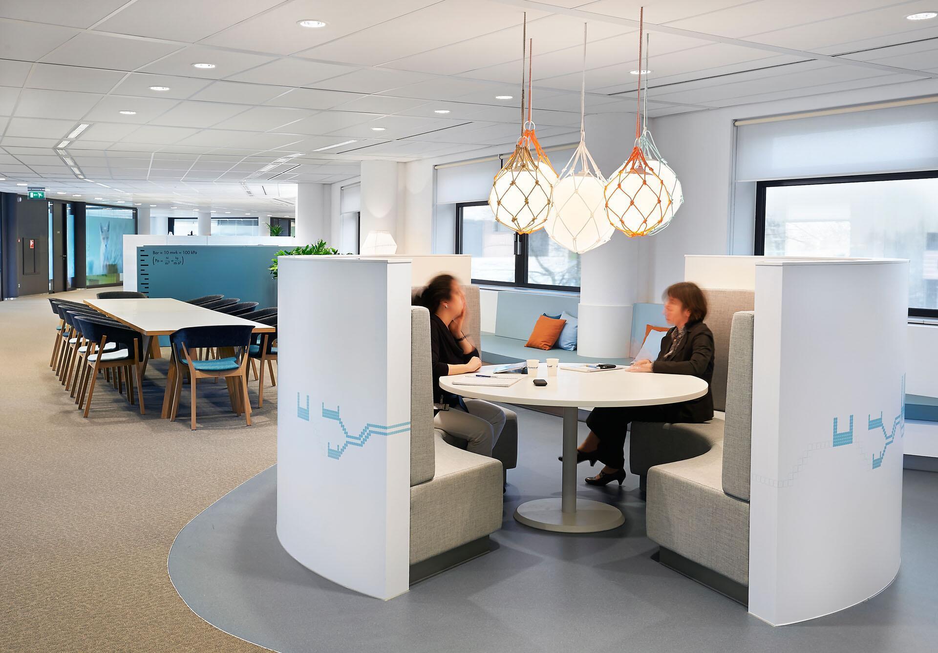 Dunea Duin & Water Zoetermeer - Zenber Architecten
