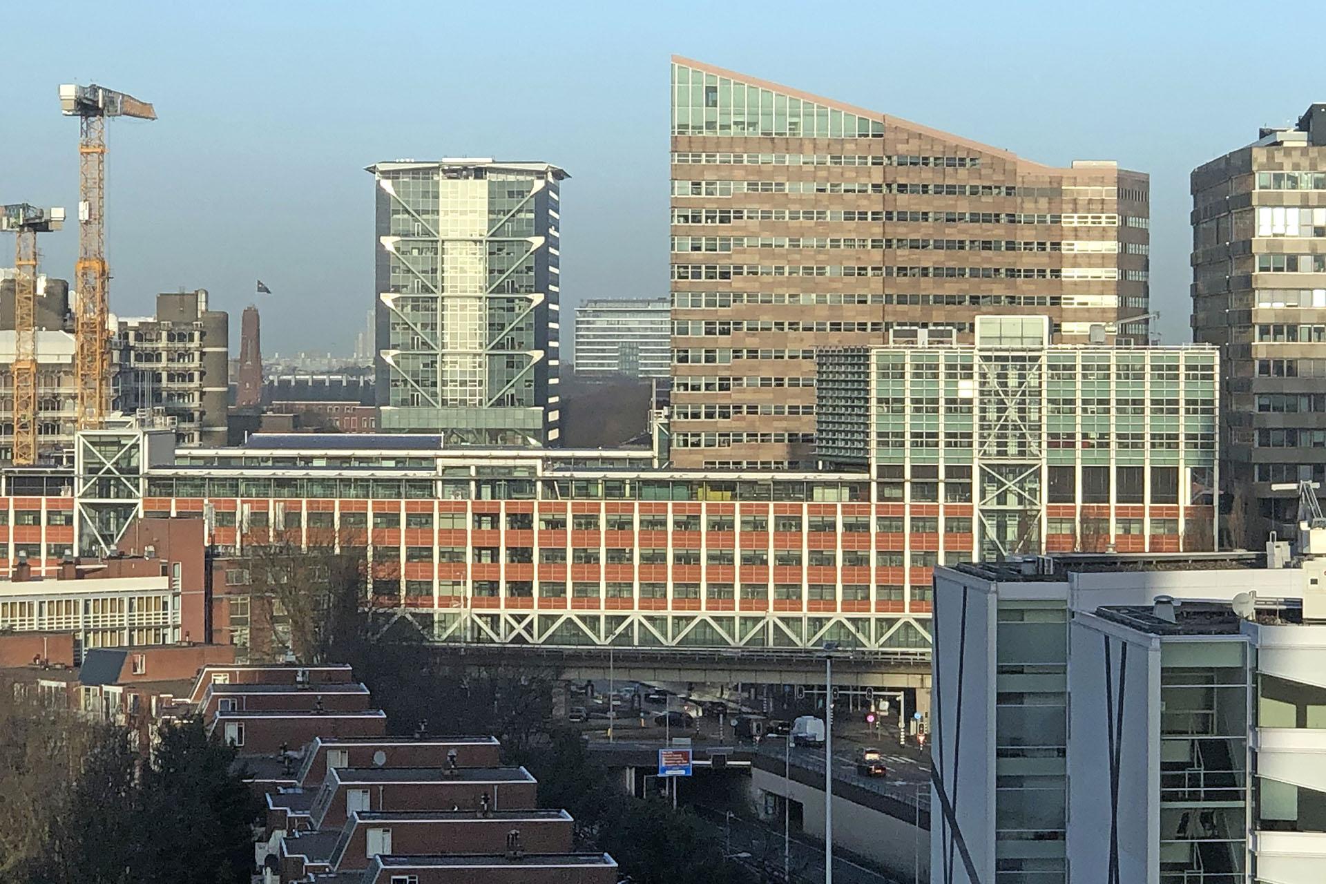 ZENBER Architecten ontwerpt een inspirerend ondernemershuis voor VNO-NCW en MKB-Nederland