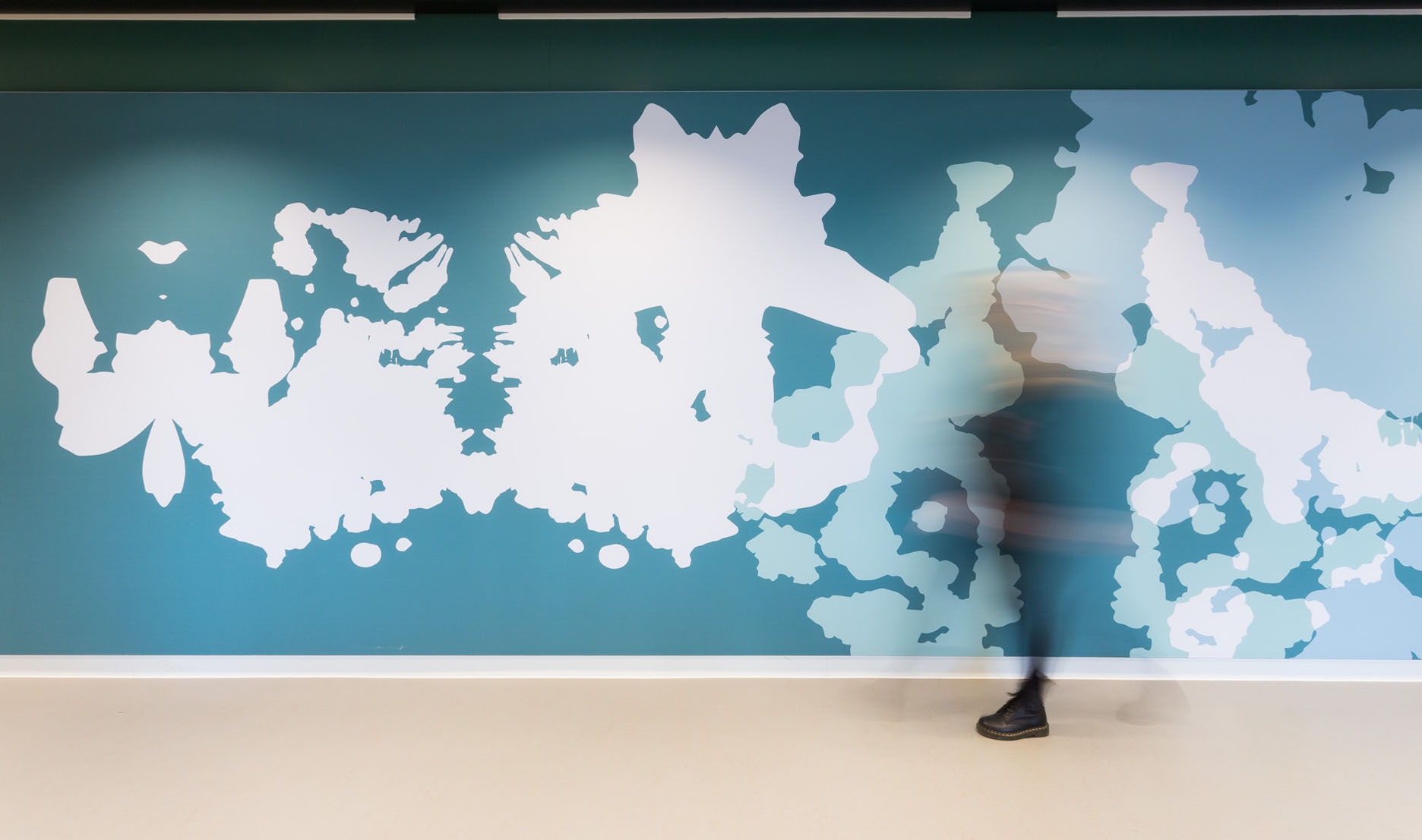 ZENBER Architecten ontwerpt mixed zones voor de HvA