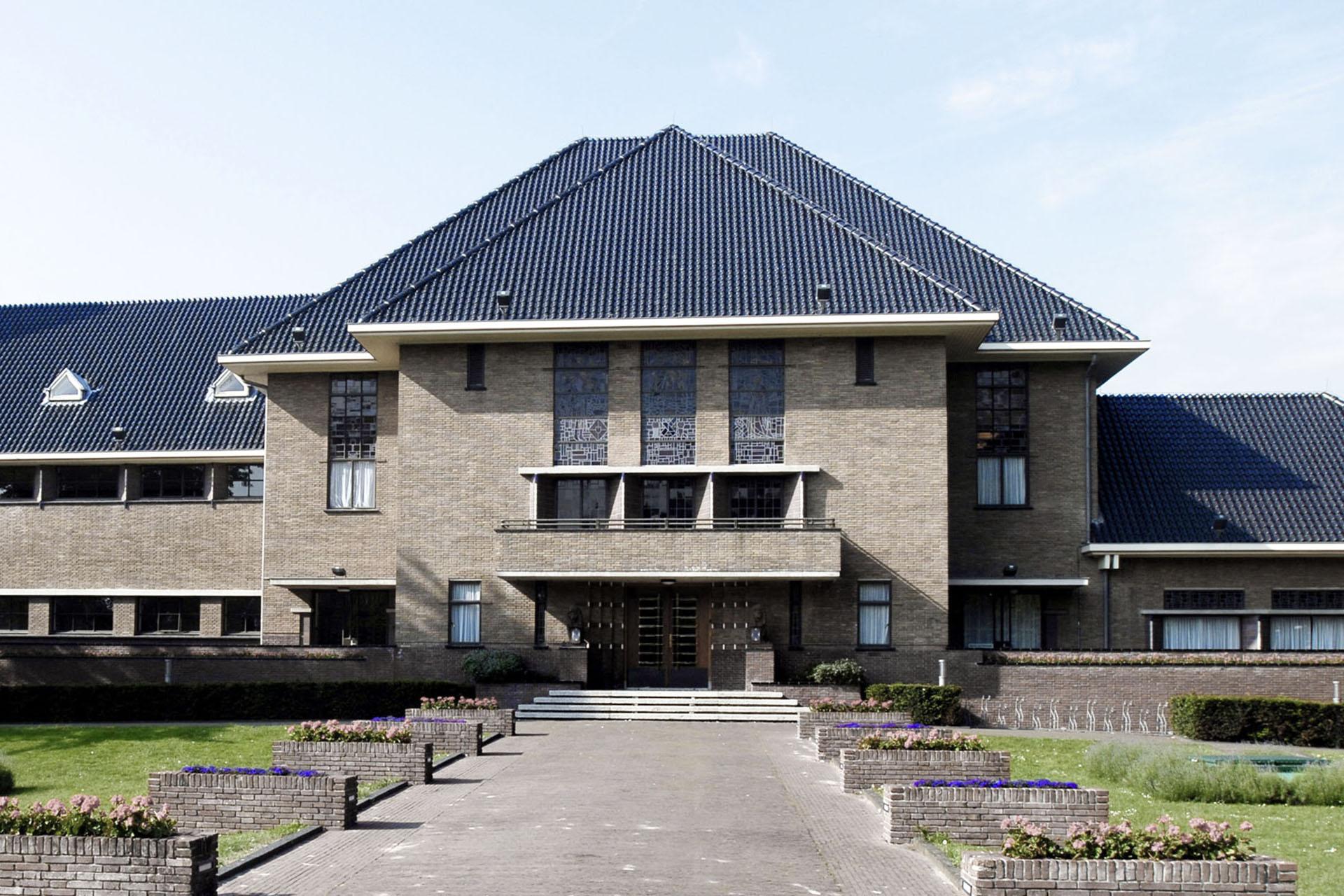 Gemeentehuis Katwijk